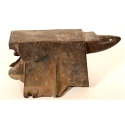 Metal Shop Anvil  (91317)