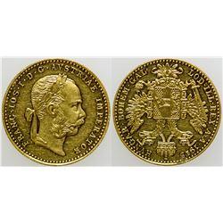 Gold Ducat  (103155)