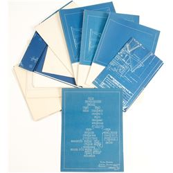 Yuma Consolidated Blueprints (19)  (91487)