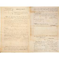 Gold Rush Property Grant  (57350)