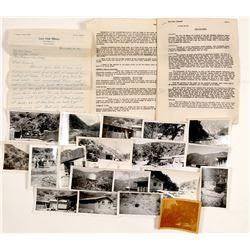 Live Oak Mine Prospectuses and Photos  (102313)