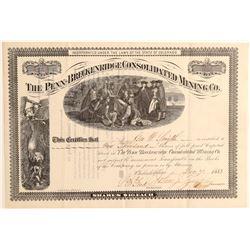 Penn-Breckenridge CMC  (104768)