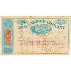 Amala MC  (104711)