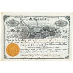 Bennett Amalgamator Company  (104908)
