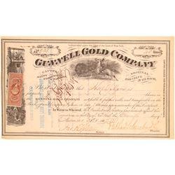 Gunnell Gold Co.  (104731)