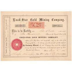 Load-Star Gold Mining Company (104716)