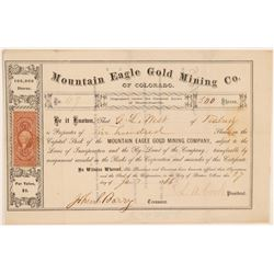 Mountain Eagle GMC of Colorado  (104726)