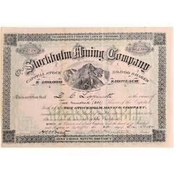 Stockholm Mining Company  (104764)
