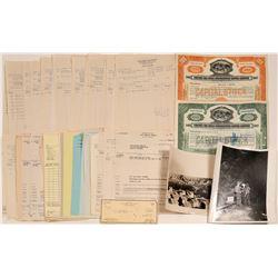 Calumet & Hecla Mining Archive  (102487)