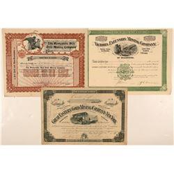Three Deadwood Stocks  (91680)