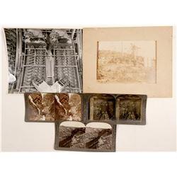 Miscellaneous US Mining Photographs  (102237)