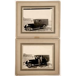1926 Dodge Truck Photos (2)  (91314)