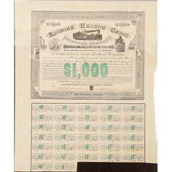 Arizona Narrow Gauge Railroad Co   (101315)