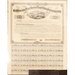 California Northern Railroad Co.  (101280)