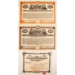 Chicago, Rock Island & Texas Railway Co  (82221)