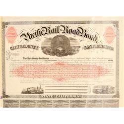 City&County San Francisco/Western Pacific Railroad and Central Pacific Railroad Co  (101288)