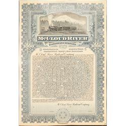 McCloud River Railroad Co  (101314)