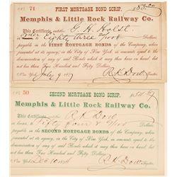 Memphis & Little Rock Railway Co.  (101394)