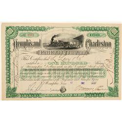 Memphis and Charleston RailRoad Co.  (101373)