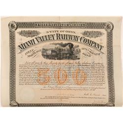 Miami Valley Railway Co  (101331)
