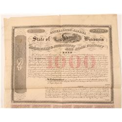 Milwaukee & Mississippi Railroad Co  (101326)