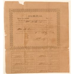 Mississippi , Gainesville and Tuscaloosa Railroad Co.  (101339)