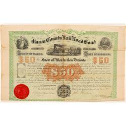 Missouri & Mississippi Railroad Co.  (101342)