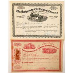 New York Railroad Co's  (101249)