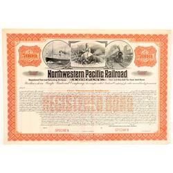 Northwestern Pacific Railroad Co  (1102437)