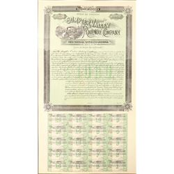 Sumpter Valley Railway Co  (101295)