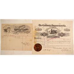 The California Improvement Co. of Illinois  (82236)