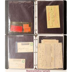 Wells Fargo Covers in Notebook  (91199)