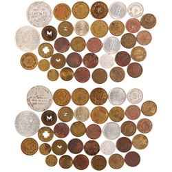 34 Good for Tokens  (85445)