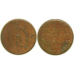 Art Saloon Token  (101696)