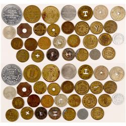 Thirty Good For Tokens  (85443)