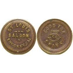 St. Louis Saloon  (102831)