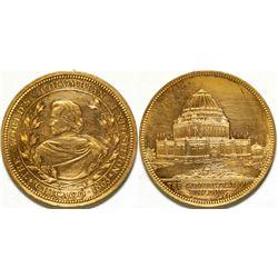Columbian Exposition  (102811)