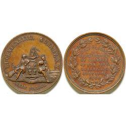 Bi-Centenial Medal  (102806)