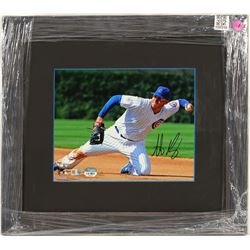 Anthony Rizzo Signed Photo  (100310)