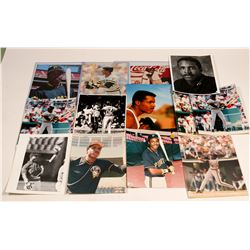 Barry Bonds Personal Photo Collection  (104117)