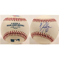 Bryce Harper autographed Baseball  (100262)