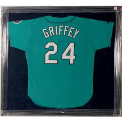 Ken Griffey Jr. Seattle Mariners Jersey  (100259)