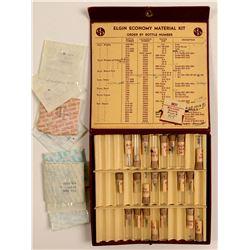 Vintage Elgin Watch Repair Kit  (91308)