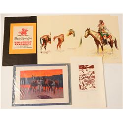 North American Prints  (102725)