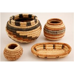 Four Seri Baskets  (63875)