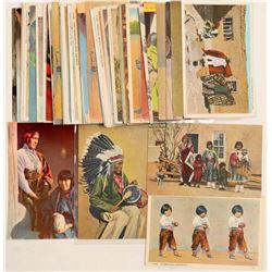 Pueblo Indians #3  (100454)