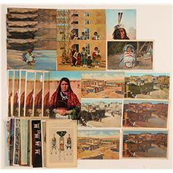 Zuni Pueblo Tribe  (100427)