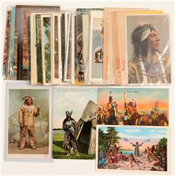Eastern Woodland Indians  (100476)