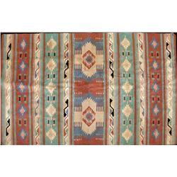 Navajo Rug  (102739)