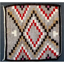 Saddle Blanket (Native American)  (83507)